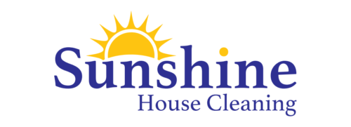 Sunshine House Cleaning logo